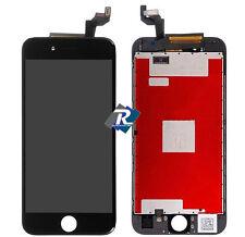 Display LCD Retina Touch Screen Vetro Schermo Apple iPhone 6S Nero