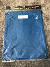 NEW Clarks Drawstring Trainer Bag BNWT Kids School Uniform PE Swimming Sports
