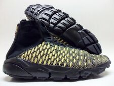 NIKE AIR FOOTSCAPE MAGISTA QS LION OLIVIER ROUSTEING SIZE MEN'S 9.5 [834905-007]