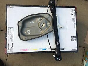 VOLKSWAGEN GOLF 07+ MK5 GT SPORT N/S-LEFT-PASSENGER SIDE REAR DOOR EL WINDOW REG