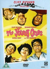 The Young Ones DVD (2007) Cliff Richard ***NEW***