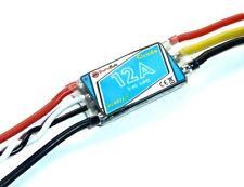 Sunrise Cicada 12A 2-4S Mini Multicopter brushless Regler - BLHeli-S Firmware