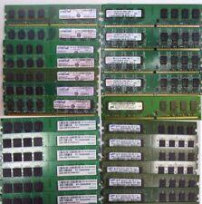 Memoria RAM DDR2 SDRAM per prodotti informatici Numero di moduli 4 Capacità 8GB