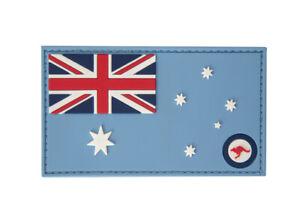PVC RAAF Ensign Patch - New