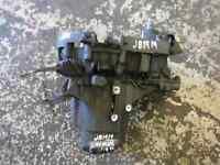 Renault Megane 1999-2002 1.4 8v Gearbox JB1 919