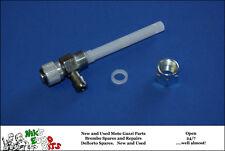 CAGIVA   650 / 750 / 900  ELEFANT   FUEL PETROL TAP - RIGHT  (M12 x 1mm)