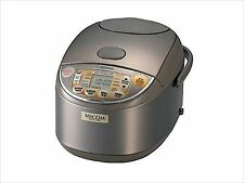 Zojirushi overseas rice cooker extremely cook - 5 people / 220-230V NS-YMH10