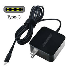 65W USB-C AC Adapter Charger for HP Product #X7W50AA#ABA Power Supply Cord Mains
