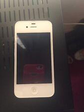 Apple iPhone 4s - 16GB - White(Verizon) Smartphone