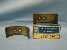 GMC 248 270 302 100 150 Series Connecting Rod Bearing 060 1952-1962 USA NORS