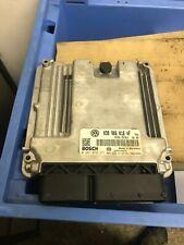 038906016af Engine control unit for T5 Volkswagen Transporter