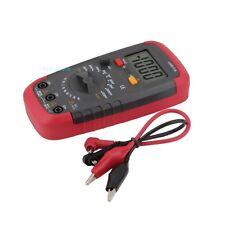 Handheld Digital Capacitance Meter Capacitor Tester Capacimeter Auto Range LCD