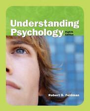 Understanding Psychology Feldman,Robert Hardcover