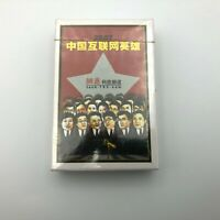 2007 NOS Chinese Playing Cards Sealed Deck Tech 163 New Unopened Not Sure  F4