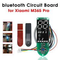 bluetooth Circuit Board Cover+Dashboard Cover for Xiaomi M365 Pro Scooter
