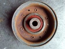 Lawnmower Idler Pulley