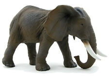 Free Shipping | Mojo Fun 387001 African Elephant Model Toy - New in Package