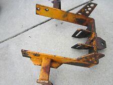 IH Cub Lo Boy 154 WOODS 3 POINT HITCH LOWER ASSEMBLY - GOOD CONDITION 184  185