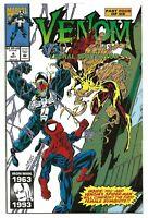 VENOM LETHAL PROTECTOR #4 (1993 Feb) NM+ To NM/MT