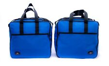 BMW R1200GS ADVENTURE ALUMINIUM PANNIER liner luggage bags great fit new Blue