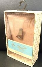 BOTTLE OPENER PIN by Penguin Munsingwear Jewelry Mens Womens Label Beer Soda
