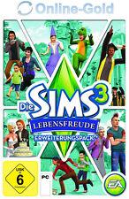 Die Sims 3 - Lebensfreude / Generations Addon EA Download Code [PC][DE][ORIGIN]