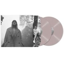 SEALED Taylor Swift Folklore CLANDESTINE MEETING Limited Ed Deluxe Vinyl #8