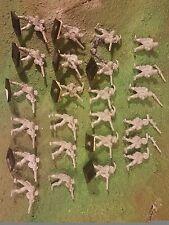 Warhammer Age of Sigmar Empire Handgunners Fantasy