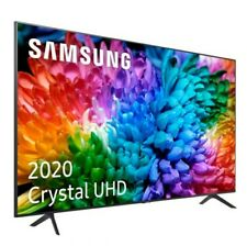 "TV intelligente Samsung UE43TU7105 43"" 4K Ultra HD LED WiFi Gris"