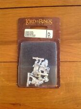 Lord of the Rings-Khazad Guard