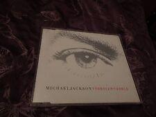 Michael Jackson You Rock My World RARE CD Single