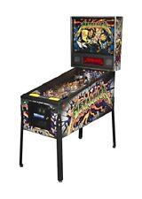 Stern Metallica Pro Pinball Machine - Led Version