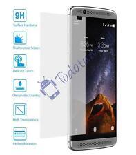 Protector de pantalla cristal templado vidrio 9h Premium para ZTE Blade axon 7