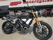 New listing 2019 Ducati Scrambler 1100 Sport