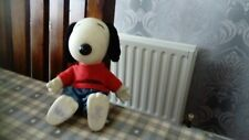 Snoopy figure, vintage, 1968?