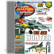 SCALE AVIATION MODELLER VOL 23 ISSUE 7 JUL 2017