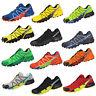 Salomon Speedcross 4 Men Herren Trail Running Schuhe Laufschuhe Cross CS XA Pro