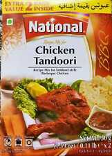 Chicken Tandoori Barbecue