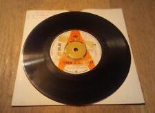 "Bob Dylan I Threw It All Away / Drifters Escape 7"" PROMO Vinyl Single CBS 4219"