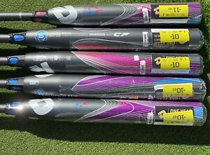 2020 DeMarini CF Fastpitch Softball Bat