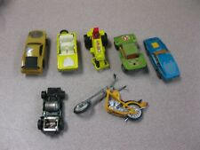 Lot Of Assorted Cars Matchbox And Others.
