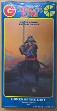 Grenadier Dragon Lords - 1607 ogres of the East (Mint, Sealed)
