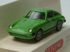 Wiking Porsche 911 SC (G-Modell), grün - 0161 02 - 1:87