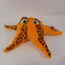 TY BEANIE BABIES WISH 2002 Starfish