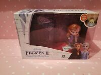 NEW Disney Frozen 2 Whisper and Glow display House Anna cute stocking filler
