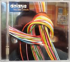 Delays - You See Colours (CD 2006)