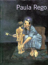 PAULA REGO., No author., Used; Very Good Book