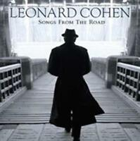 Leonard Cohen - Songs From The Road Nuovo CD