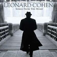 Cohen, Leonard - Songs From The Road NEW CD