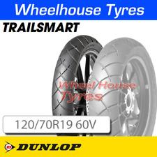 Dunlop Trailsmart 120/70R19 60V TL Front